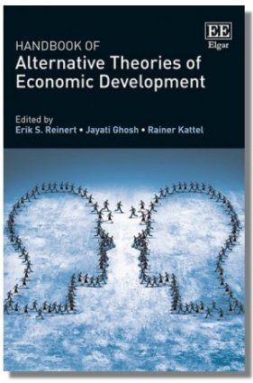 What Can We Learn From Alternative Theories Of Economic Development? Ingrid Harvold Kvangraven