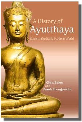 History Of Ayutthaya Chris Baker & Pasuk Phongpaichit