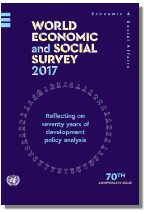 World Economic And Social Survey 2017: Reflecting On 70 Years Of Development Policy Analysis
