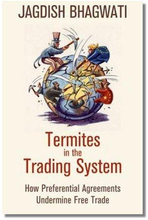 jagdish bhagwati termitai prekybos sistemoje nevalstybinių bendrovių akcijų pasirinkimo sandoriai